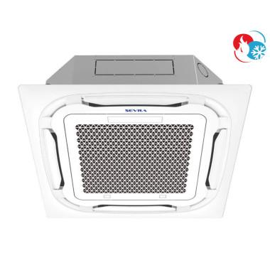 Deckenkassette Sevra SEV-18CAC 5,0 kW - Optional -...