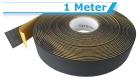 """Montage Set für Klimaanlage Kältemittelleitung 1/4""""+ 3/8"""", 1 - 25 Meter 12 m"""