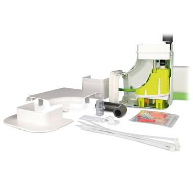 Aspen Silent+ Mint Lime, Kondensatpumpe für Klimaanlage