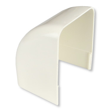 Rodigas Endkappe für Klimaanlagenkanal 80mm ( CA 80 TT)