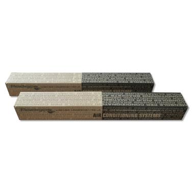 Wandkonsole für Klimaanlagen/Klimageräte Rodigas MS230 206 420x800mm