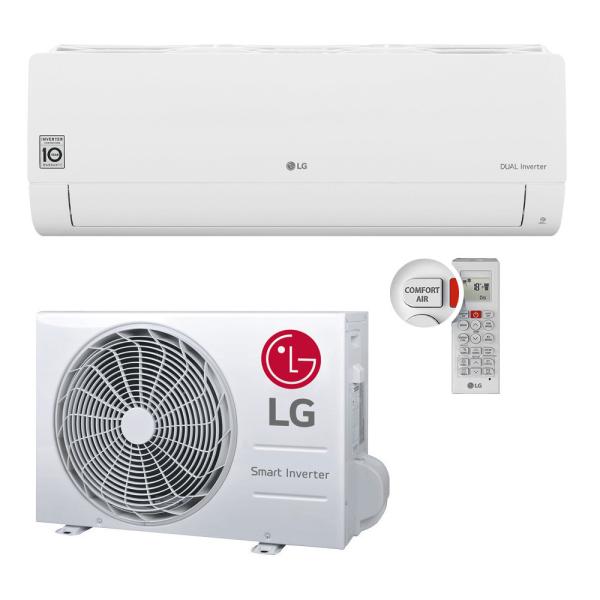 LG Standard S12ET 3,5 kW WiFi