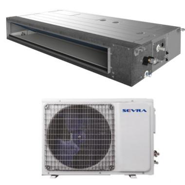 Sevra SEV-36CAD + SEV-36CAO 10,55kW