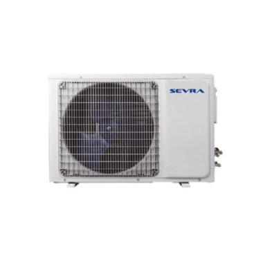 Sevra SEV-18CAF + SEV-18CAO 5,0 kW