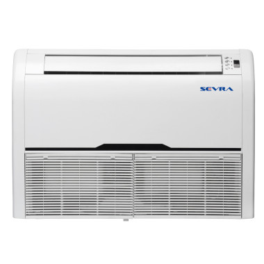 Sevra SEV-60CAF + SEV-60CAO 16,0 kW