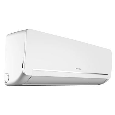 Sevra ECOMI SEV-09FV 2,5 kW WiFi + Quick Connect (Optional) ohne Montagest