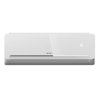 Sevra ECOMI SEV-09FV 2,5 kW WiFi + Quick Connect (Optional) 6 Meter
