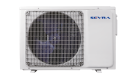 Sevra ECOMI SEV-09FV 2,5 kW WiFi + Quick Connect (Optional) 14 Meter