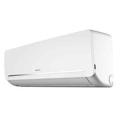 Sevra ECOMI SEV-09FV 2,5 kW WiFi + Quick Connect (Optional) 16 Meter