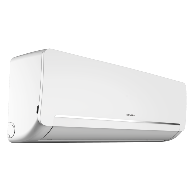Sevra ECOMI SEV-12FV 3,5 kW WiFi + Quick Connect (Optional) 10 Meter