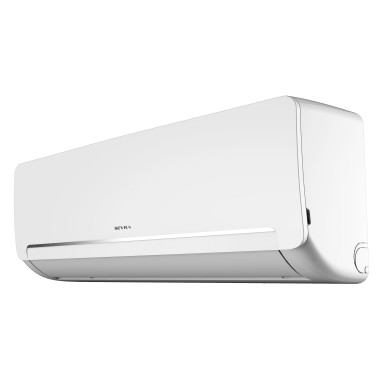 Sevra ECOMI SEV-18FV 5,0 kW WiFi + Quick Connect (Optional)