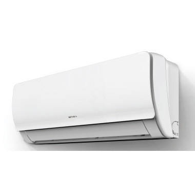 Sevra COMFORT SEV-09LS 2,5 kW WiFi + Quick Connect (Optional) ohne Montageset