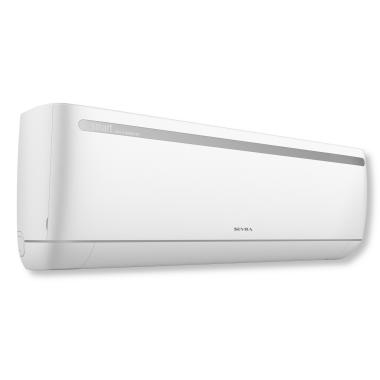 Sevra SEV-09JK/I ELEGANCE 2,5kW WiFi + Quick Connect (Optional)