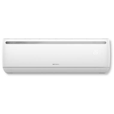 Sevra SEV-09JK/I ELEGANCE 2,5kW WiFi + Quick Connect (Optional) ohne Montageset