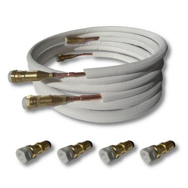 Sevra SEV-09JK/I ELEGANCE 2,5kW WiFi + Quick Connect (Optional) 3 Meter