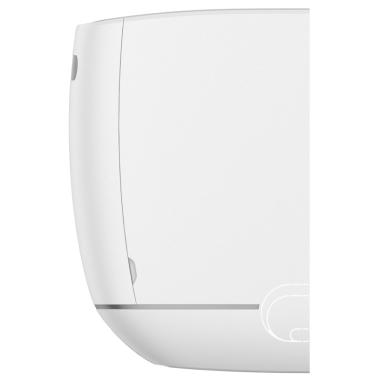 Sevra SEV-09JK/I ELEGANCE 2,5kW WiFi + Quick Connect (Optional) 7 Meter