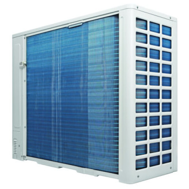 Sevra SEV-HPS1-16/O + SEV-MHPS3-16/I 16,0 kW