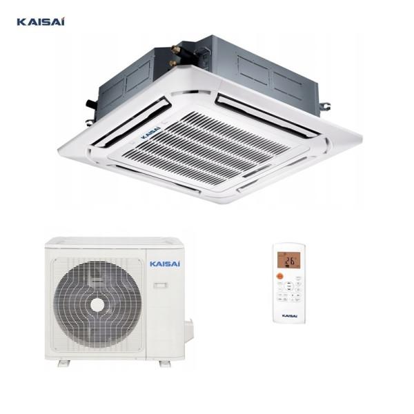 Kaisai Super Slim Deckenkassette KIlmaanlage 7 kW