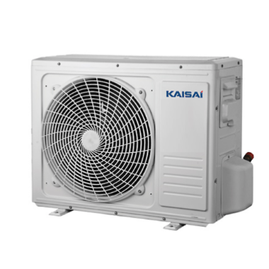Kaisai FLY KWX-09HRDI/O 2,6 kW WiFi + Quick Connect (Optional) 14 Meter