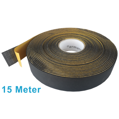 Isolierband Armacell Armaflex ACE Selbstklebend 15m x...