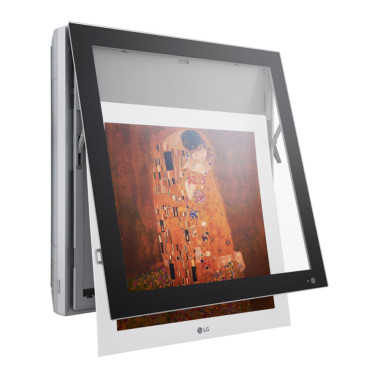 LG Artcool Gallery A09FT 2,5 kW oder A12FT 3,5 kW mit WiFi