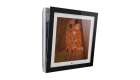 LG Artcool Gallery A09FT 2,5 kW WiFi mit Montageset (Optional)