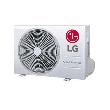 LG Artcool Gallery A12FT 3,5 kW WiFi mit Montageset (Optional)