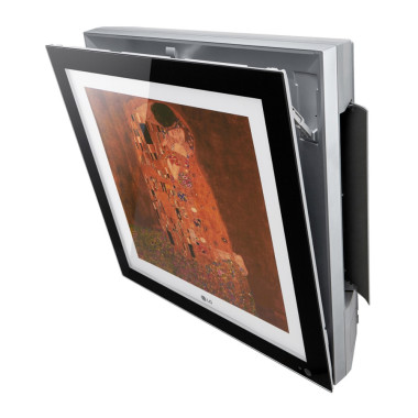 LG Artcool Gallery A09FT 2,5 kW WiFi + Quick Connect (Optional)