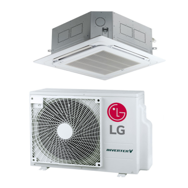 LG serie UT 2,5 kW bis 6,8 kW