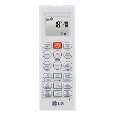 LG MU2R17 + 2x AP09RT 2,5 kW oder 2x AP12RT 3,5 kW