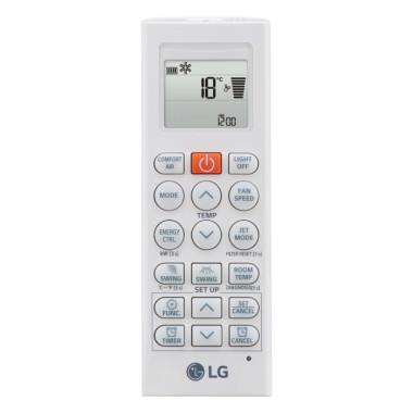LG MU3R19 + 3x MA09R 2,6 kW oder 2x MA09R 2,6 kW + MA12R 3,5 kW