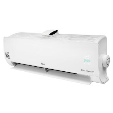 LG MU3R21 + 3x DELUXE AIR bis 3,5 kW mit WLAN (zur Auswahl)