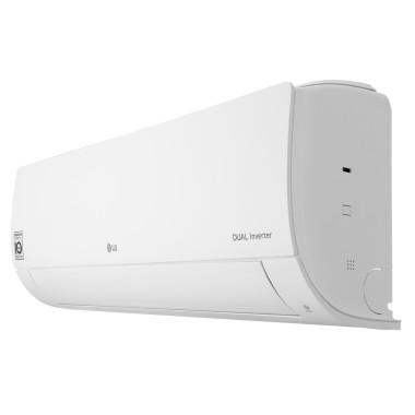LG Multisplit Trio MU3R21 + S09ET 2,5 kW + 2x S12ET 3,5 kW + WiFi