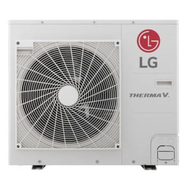 LG THERMA V R32 Split 9,0 kW HU091MR / HN091MR HYDRO-BOX