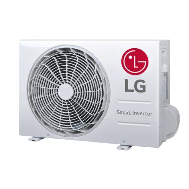 LG S09ET 2,5kW WiFi