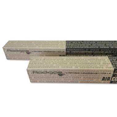 Dachkonsole für Klimaanlage/Klimagerät Rodigas MT630 101 420x800mm